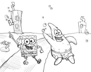 Как-нарисовать-Патрика-карандашом-поэтапно-5