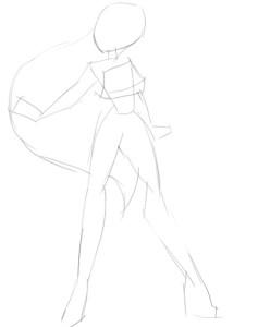 Как-нарисовать-Стеллу-карандашом-поэтапно-1