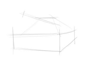 Как нарисовать танк? - 1