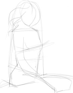 Как-нарисовать-Жасмин-карандашом-поэтапно-1