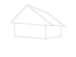 Как-нарисовать-дом-карандашом-поэтапно-1