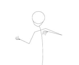 как-нарисовать-ангела-карандашом-1