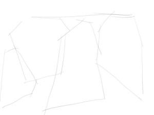 Как-нарисовать-Бакуган-карандашом-поэтапно-1