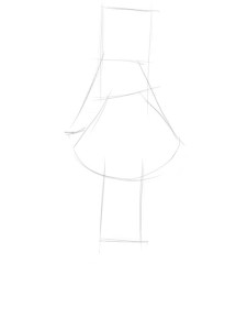 Как-нарисовать-девочку-в-платье-1
