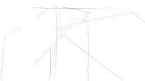 Как-нарисовать-драку-карандашом-поэтапно-1
