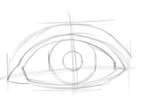 Как-нарисовать-глаз-карандашом-1