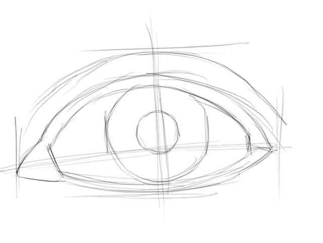Как нарисовать глаз карандашом поэтапно фото для mebel ...: http://mebel-mastera.ru/kak-narisovat-glaz-karandashom-poetapno-foto-dlya.html