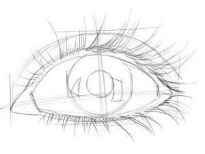 Как-нарисовать-глаз-карандашом-2