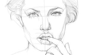 Как-нарисовать-губы-карандашом-поэтапно-3