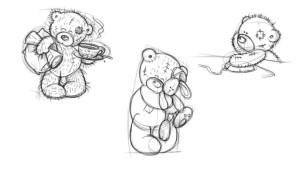 Как-нарисовать-мишку-Тедди-3