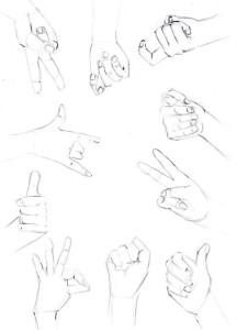 Как-нарисовать-руку-карандашом-поэтапно-5