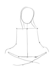 Как-нарисовать-сидящего-человека-карандашом-поэтапно-1