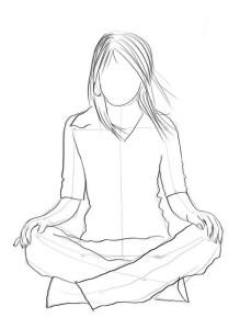 Как-нарисовать-сидящего-человека-карандашом-поэтапно-3