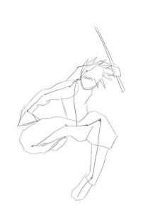 как-нарисовать-какаши-2