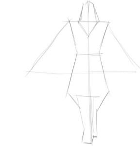 Как-нарисовать-ассасина-карандашом-1