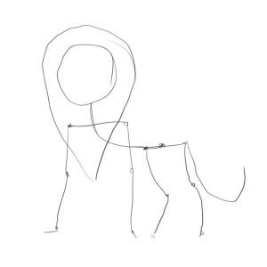 Как-нарисовать-короля-льва-карандашом-поэтапно-1