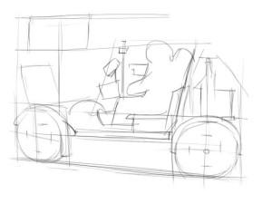 Как-нарисовать-луноход-карандашом-поэтапно-2