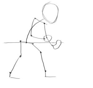 Как-нарисовать-пожарника-карандашом-поэтапно-1