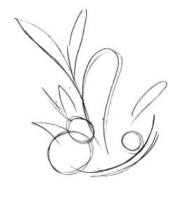 Как-нарисовать-ромашку-карандашом-1