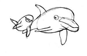 как-нарисовать-дельфина-3