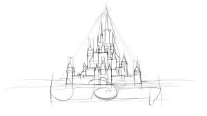 Как-нарисовать-Дисней-карандашом-поэтапно-2