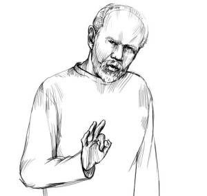 Как-нарисовать-Старика-карандашом-поэтапно-4