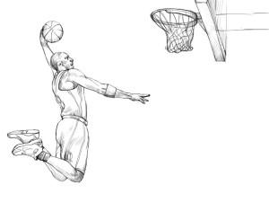 Как-нарисовать-баскетболиста-карандашом-поэтапно-4
