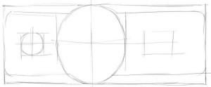 Как-нарисовать-деньги-карандашом-поэтапно-1