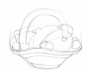 Как-нарисовать-корзину-карандашом-поэтапно-2