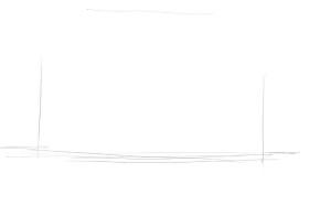 Как-нарисовать-крепость-карандашом-поэтапно-1