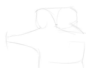 Как-нарисовать-любовь-карандашом-поэтапно-1