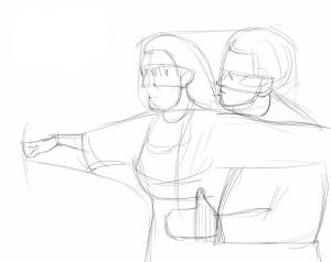 Как-нарисовать-любовь-карандашом-поэтапно-2