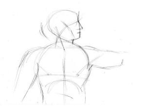 Как-нарисовать-мужчину-карандашом-поэтапно-3