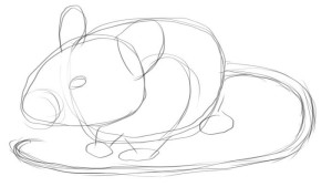 Как-нарисовать-мышку-карандашом-2