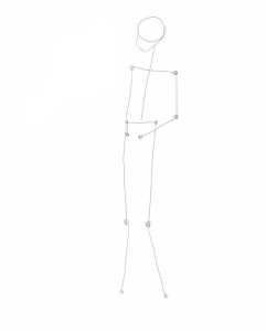 Как-нарисовать-невесту-карандашом-поэтапно-1