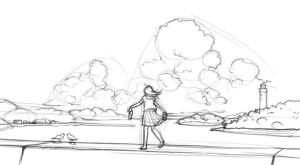 Как-нарисовать-облака-карандашом-поэтапно-3