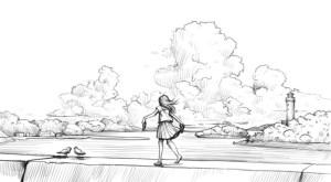 Как-нарисовать-облака-карандашом-поэтапно-4