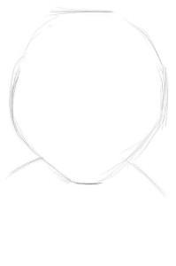 Как-нарисовать-очки-карандашом-поэтапно-1
