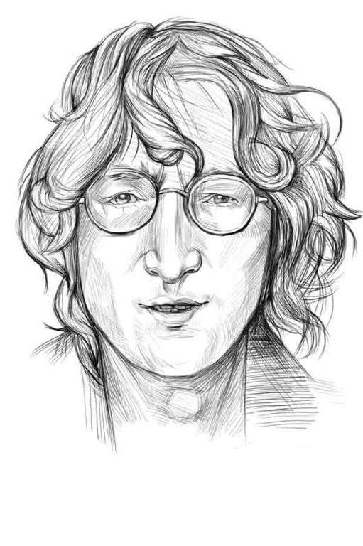 Как нарисовать очки?