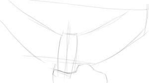 Как-нарисовать-орла-карандашом-1