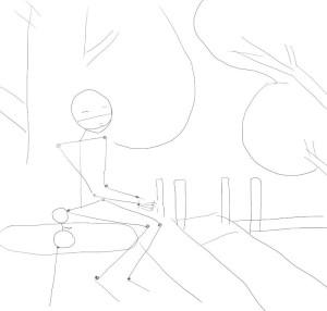 Как-нарисовать-осень-карандашом-поэтапно-1