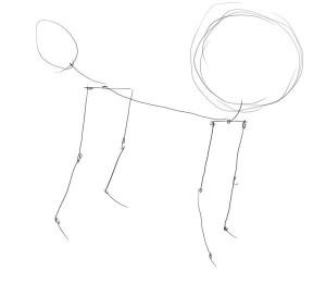 Как-нарисовать-пуделя-карандашом-поэтапно-1
