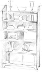 Как-нарисовать-шкаф-карандашом-поэтапно-3