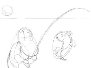 Как-нарисовать-сказку-карандашом-поэтапно-2