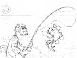 Как-нарисовать-сказку-карандашом-поэтапно-4
