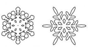 Как-нарисовать-снежинку-3