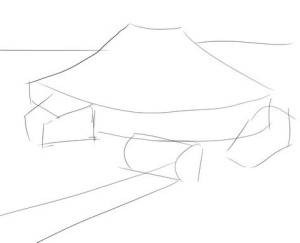 Как-нарисовать-цирк-карандашом-поэтапно-1