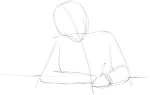 Как-нарисовать-учителя-карандашом-поэтапно-1