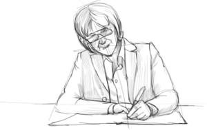 Как-нарисовать-учителя-карандашом-поэтапно-3