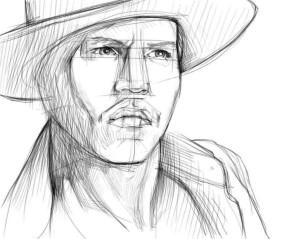 Как-нарисовать-усы-карандашом-поэтапно-3